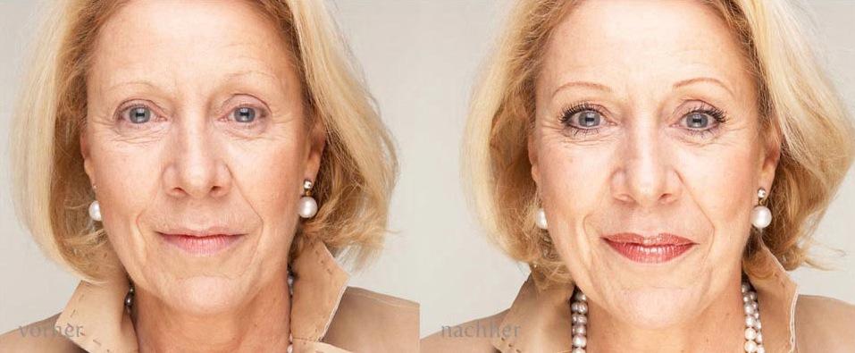 Natürliche Schönheit durch Permanent Make-up - Kosmetik- und Nagelstudio Oriana Rocci Hennef