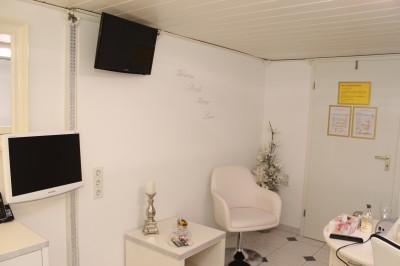 Unser Kosmetikstudio - Kosmetik- und Nagelstudio Oriana Rocci Hennef